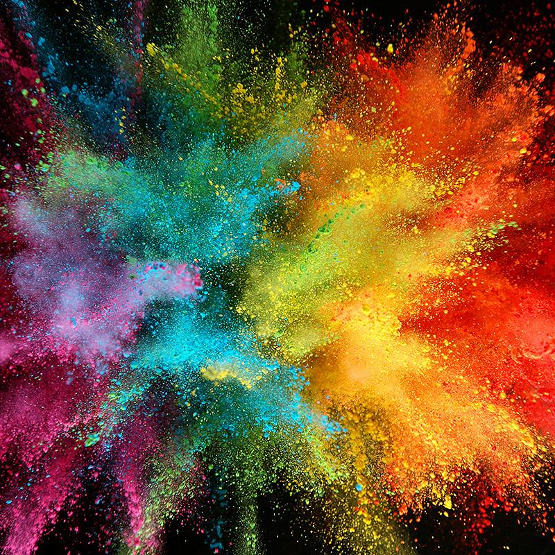 wespark couleurs
