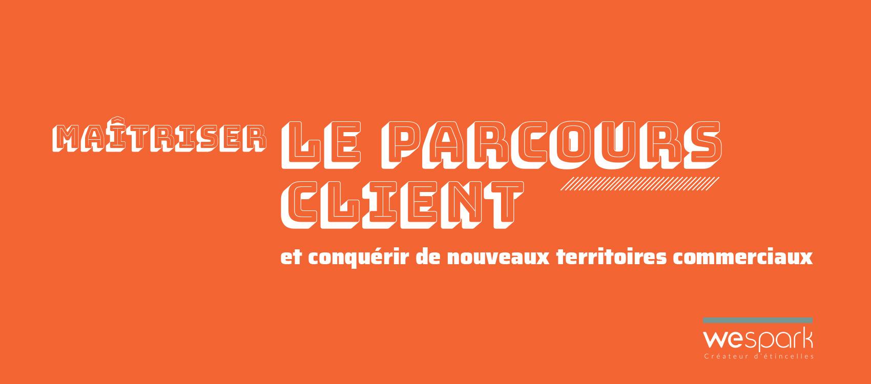Guide Parcours Client WeSpark